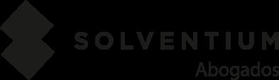 Logotipo Solventium abogados